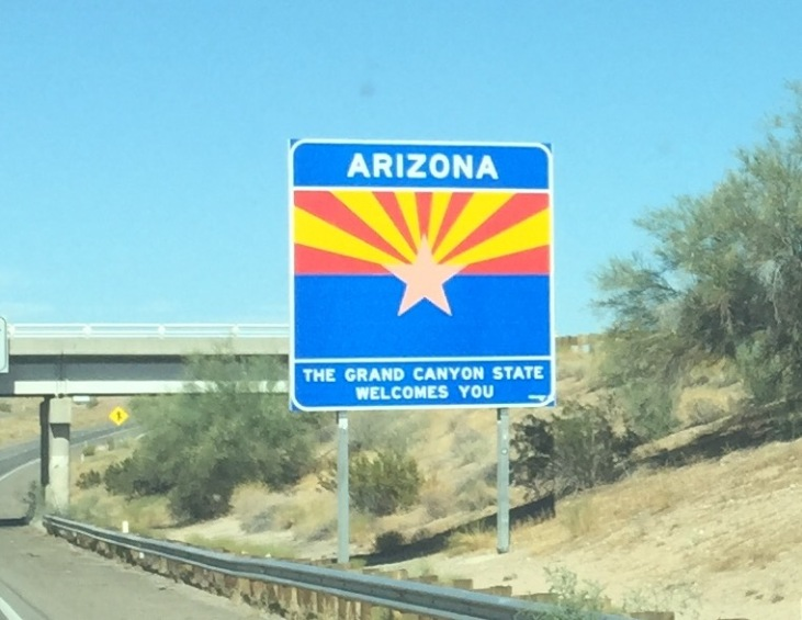 2017-06-10 Arizona Welcome
