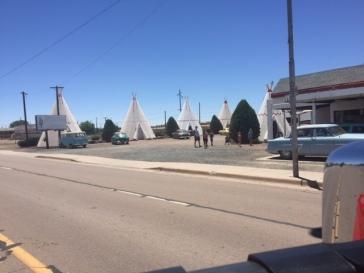 2017-06-11 Holbrook, AZ Wigwam Motel 1