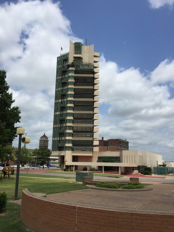 2017-06-14 Bartlesville Price Tower 2