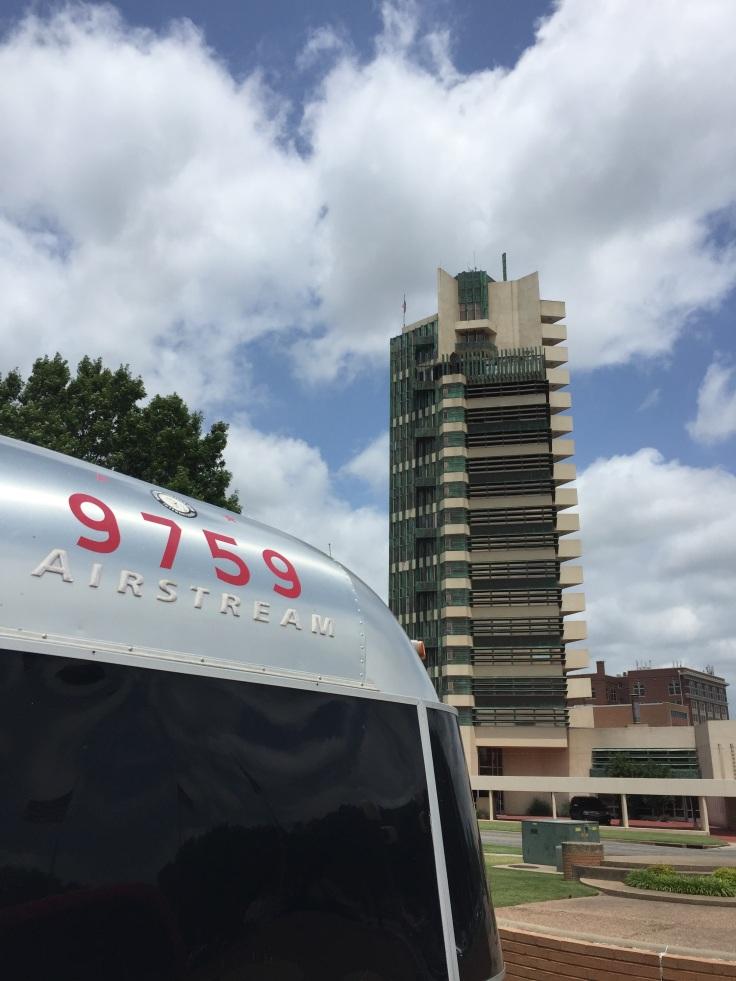 2017-06-14 Bartlesville Price Tower 3