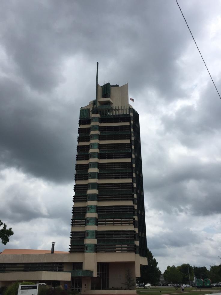 2017-06-14 Bartlesville Price Tower 4