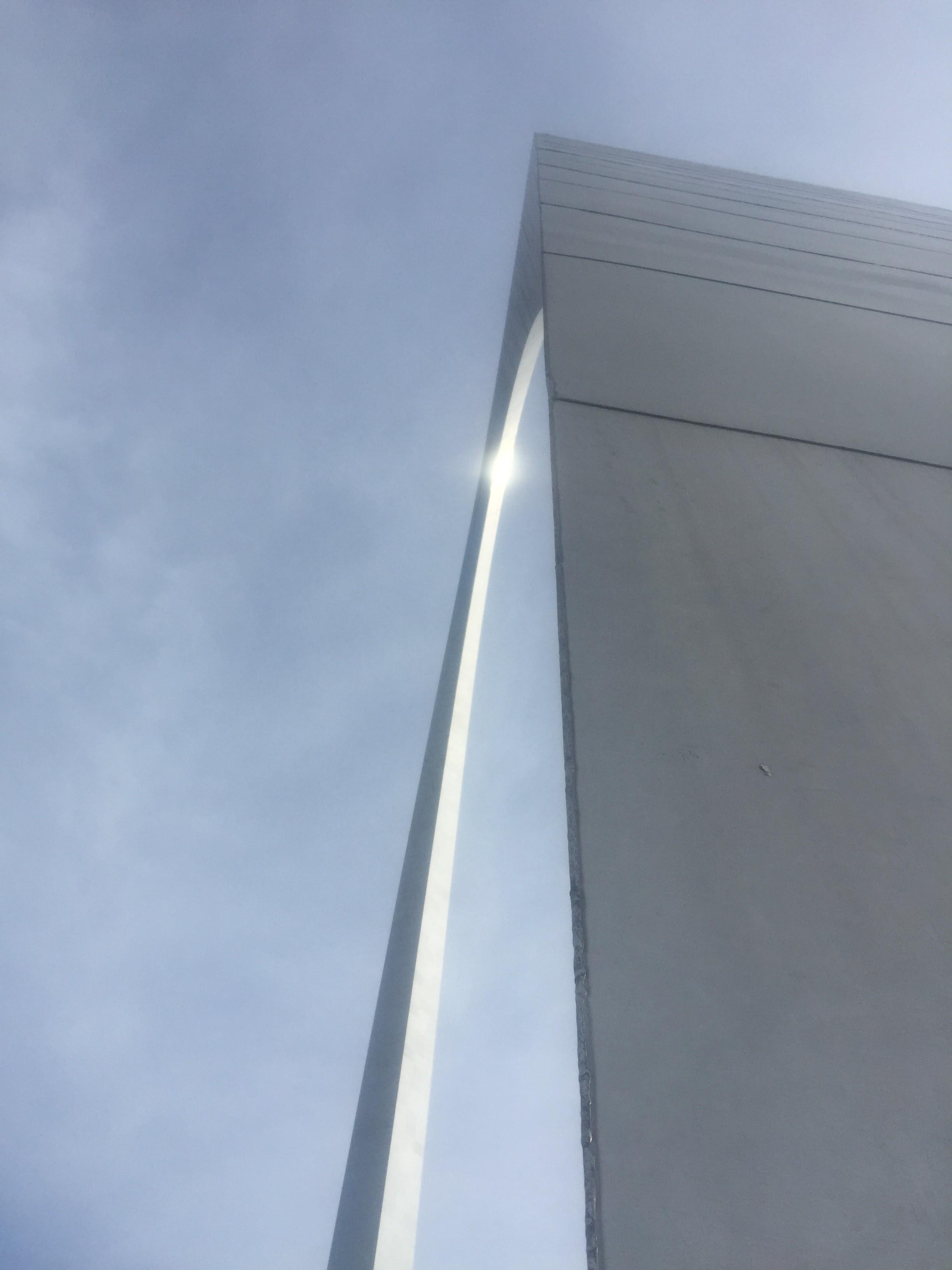 2017-06-16 St Louis - Gateway Arch 01
