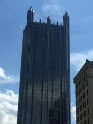 2017-06-21 Pittsburgh - PPG Tower 1