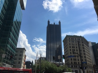 2017-06-21 Pittsburgh - PPG Tower 2