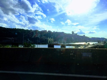 2017-06-21 Pittsburgh - River 1