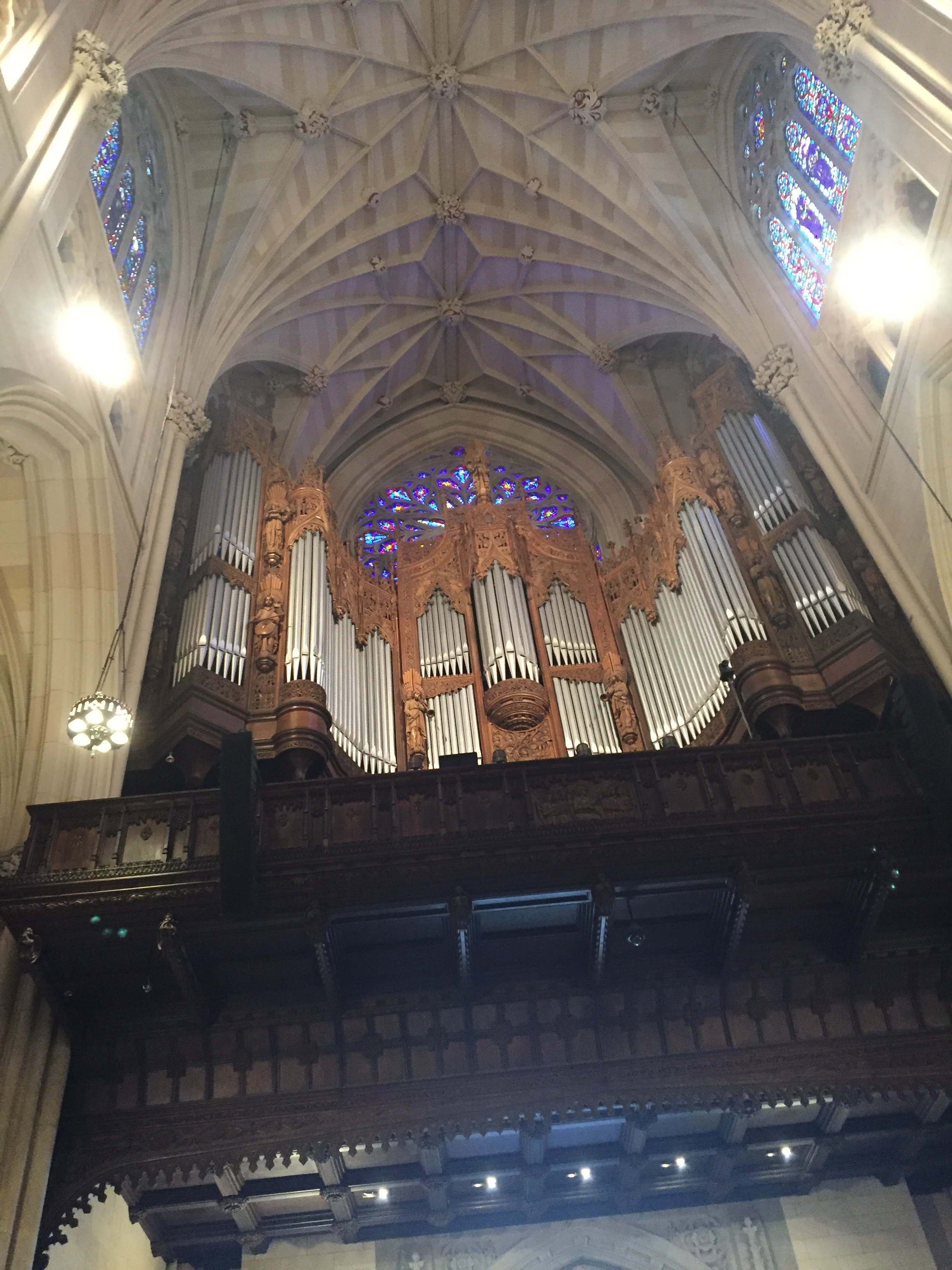 2017-07-02 NYC St Patrick Cathedral 01