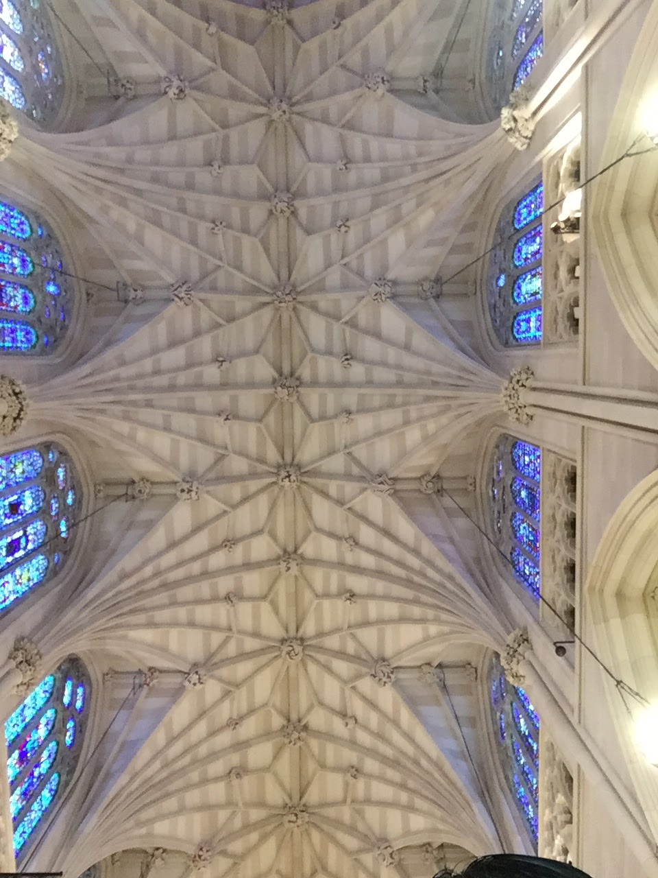 2017-07-02 NYC St Patrick Cathedral 04