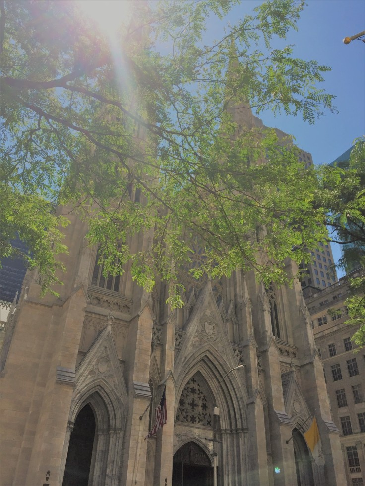 2017-07-02 NYC St Patrick Cathedral 08