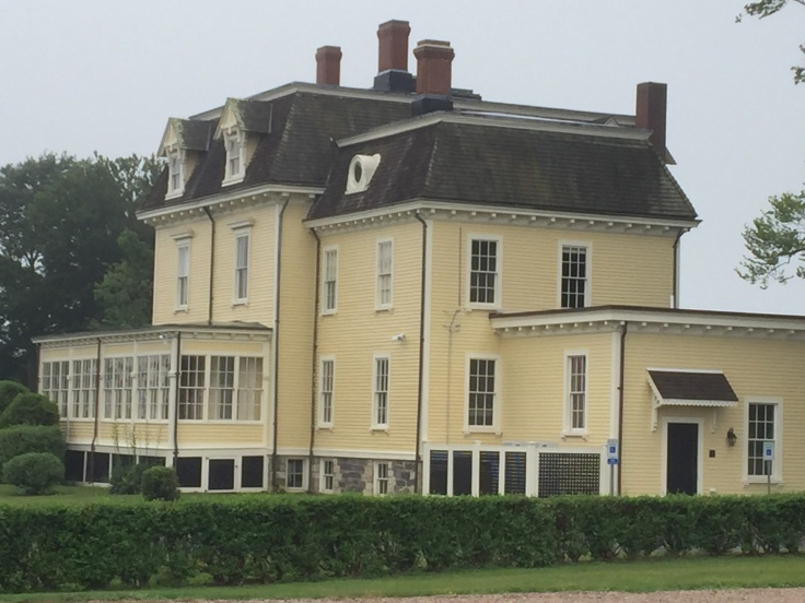 2017-07-07 Newport 01 Eisenhower