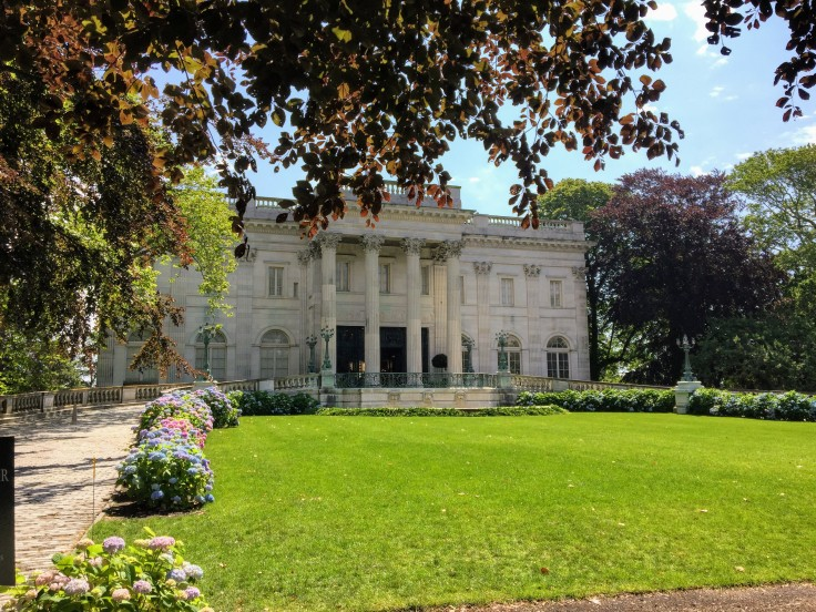 2017-07-08 Newport - Marble House 01