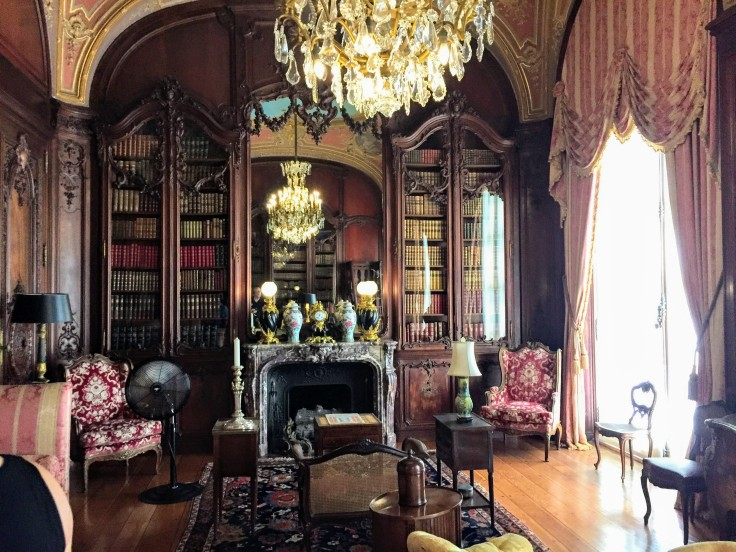 2017-07-08 Newport - Marble House 03