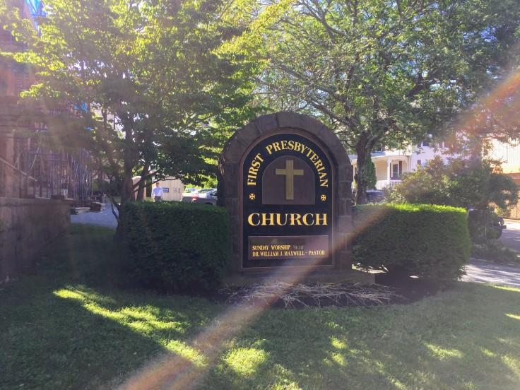 2017-07-09 First Presbyterian