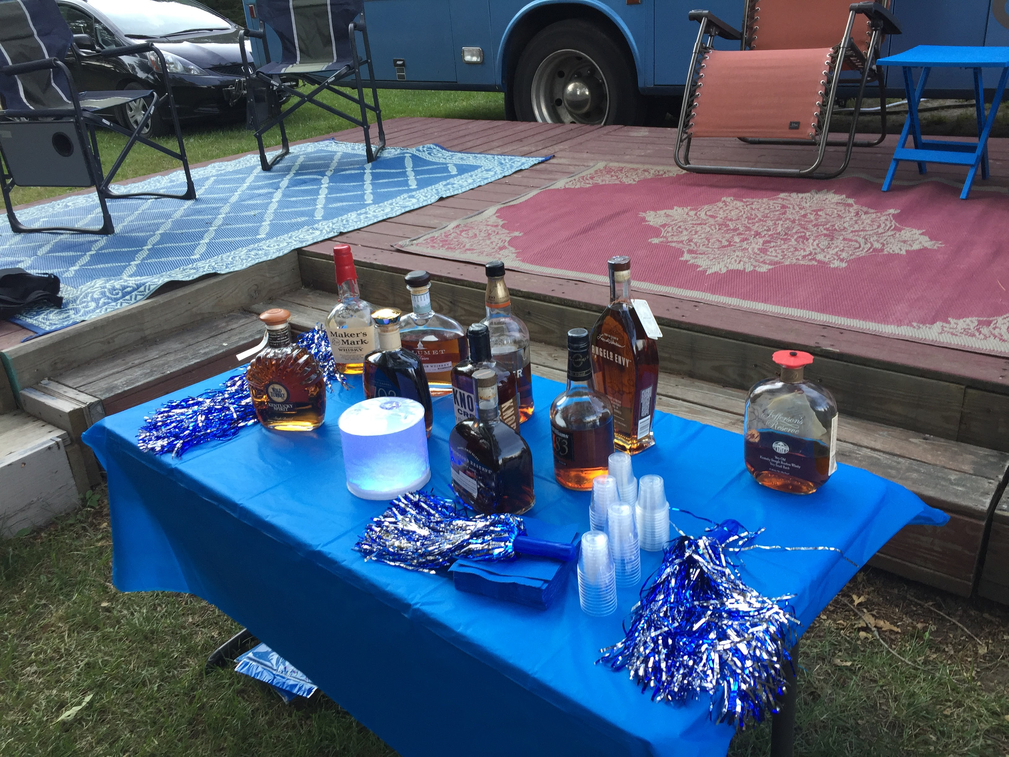 2017-07-10 Bourbon Tasting 1 01