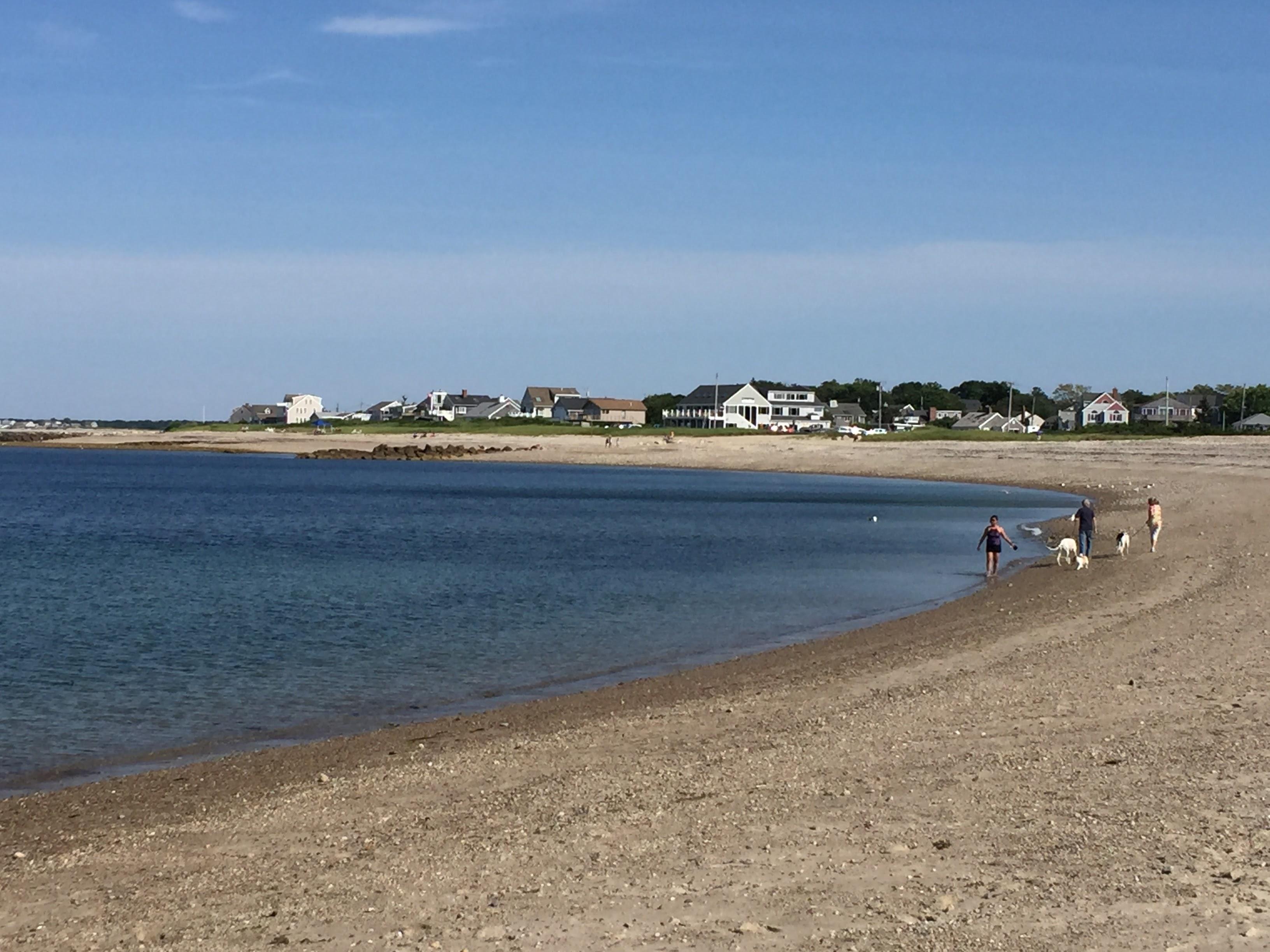 2017-07-10 Cape Cod Beach