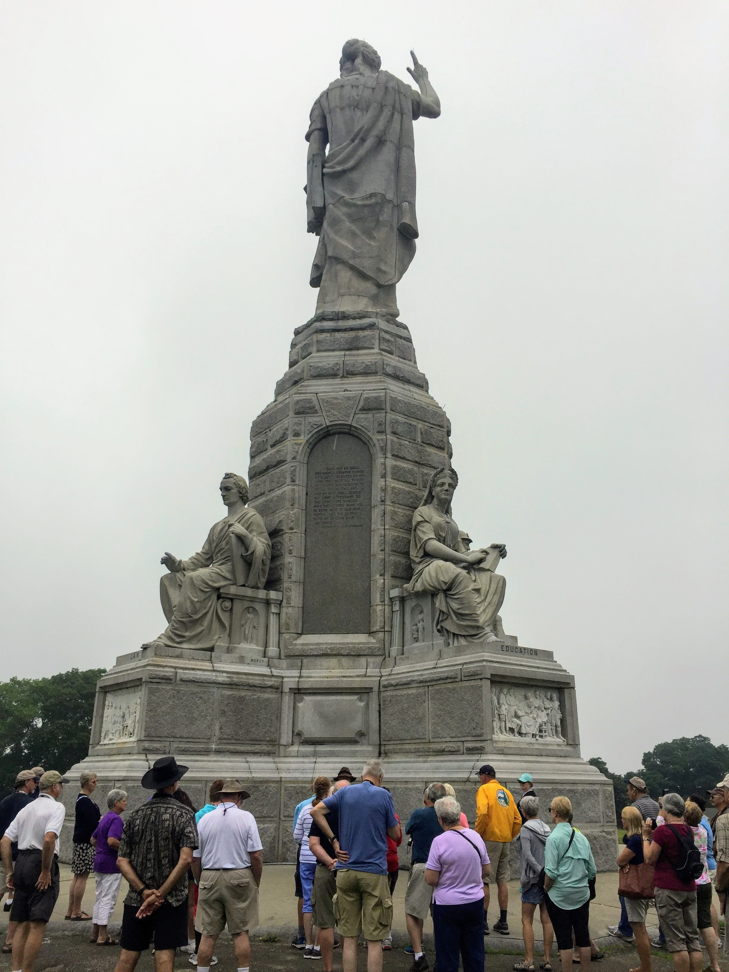2017-07-13 Monument Forefathers 04