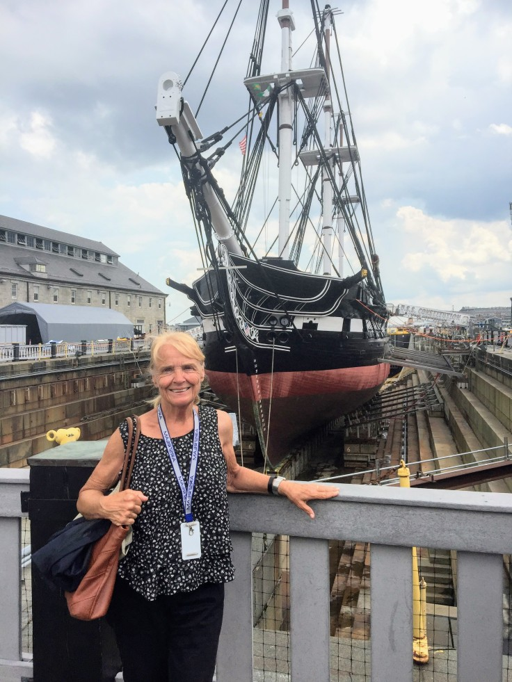 2017-07-18 Boston - Old Ironsides 02