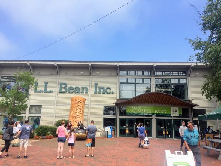2017-07-19 LL Bean 2