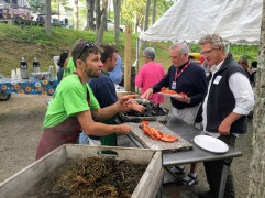 2017-07-20 Searsport - Lobster 14
