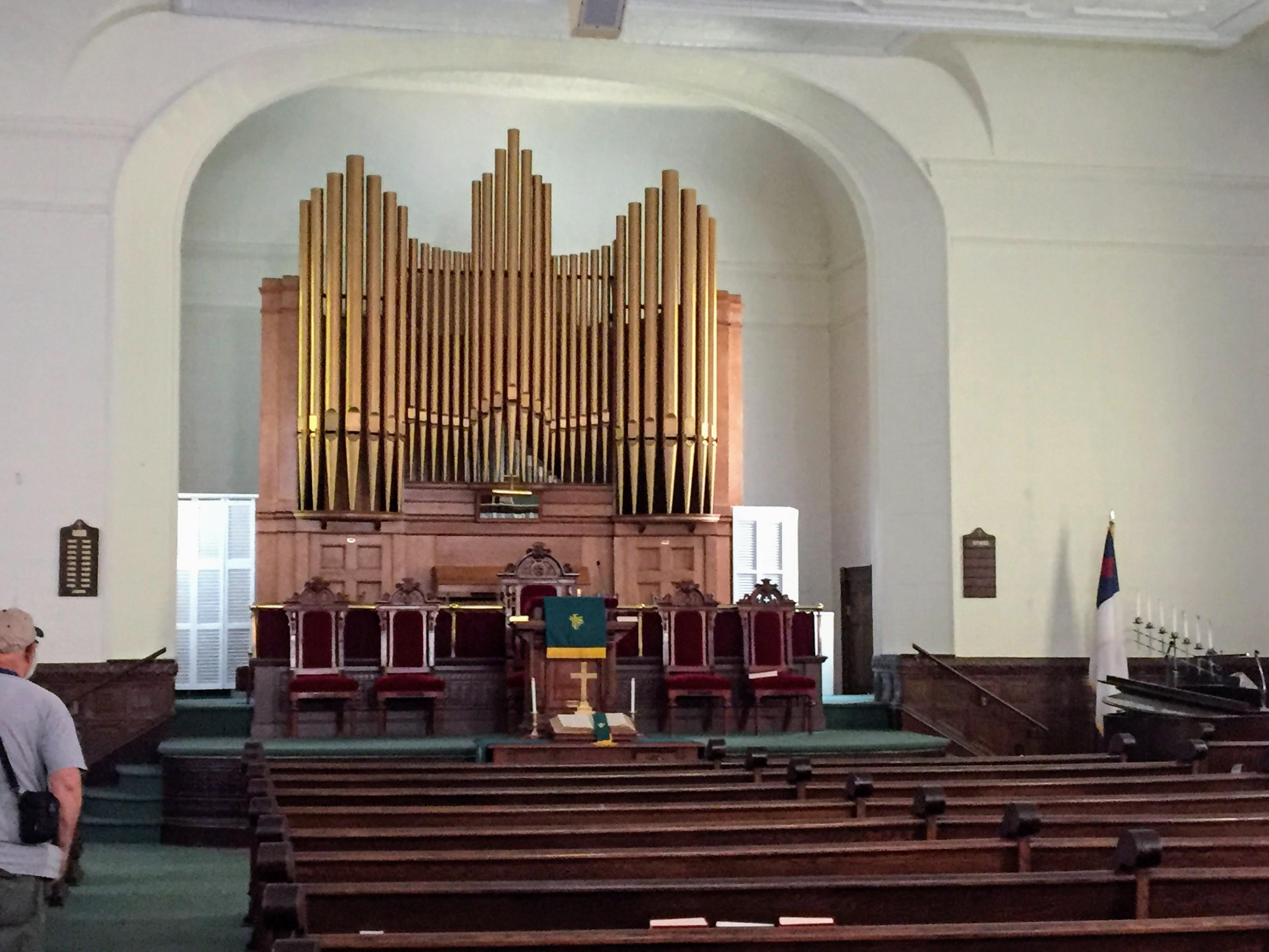 2017-07-21 Searsport Congregational Church 01