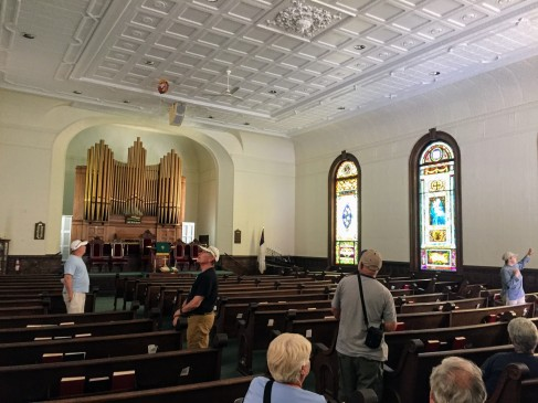 2017-07-21 Searsport Congregational Church 04