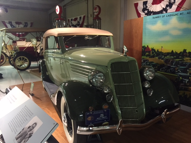2017-07-25 Seal Cove Auto Museum 21