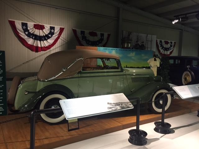 2017-07-25 Seal Cove Auto Museum 22