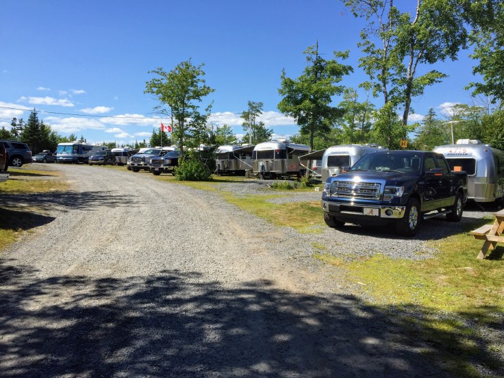 2017-07-31 Halifax - Woodhaven RV Park 02