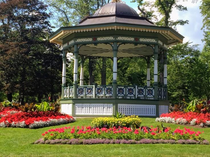 2017-08-01 Halifax - Public Gardens