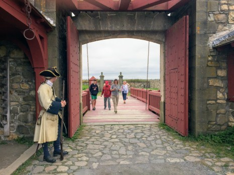 2017-08-05 Louisbourg Fortress 08