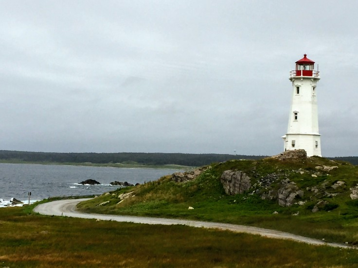 2017-08-06 Louisbourg Lighthouse Walk 01