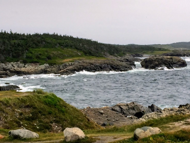 2017-08-06 Louisbourg Lighthouse Walk 02