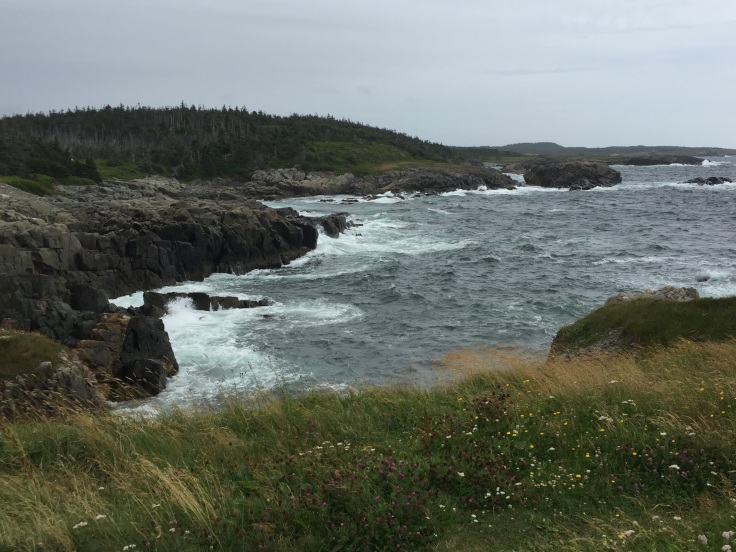 2017-08-06 Louisbourg Lighthouse Walk 05