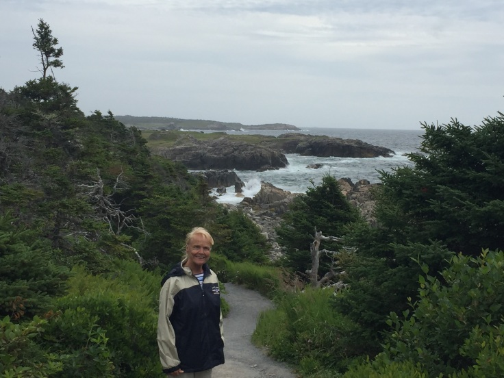 2017-08-06 Louisbourg Lighthouse Walk 13