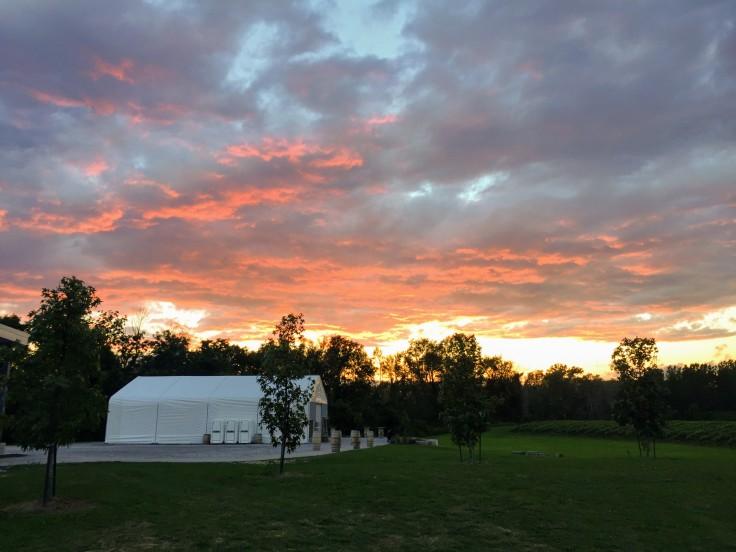 2017-08-22 Harvest Hosts - Burning Kiln 02