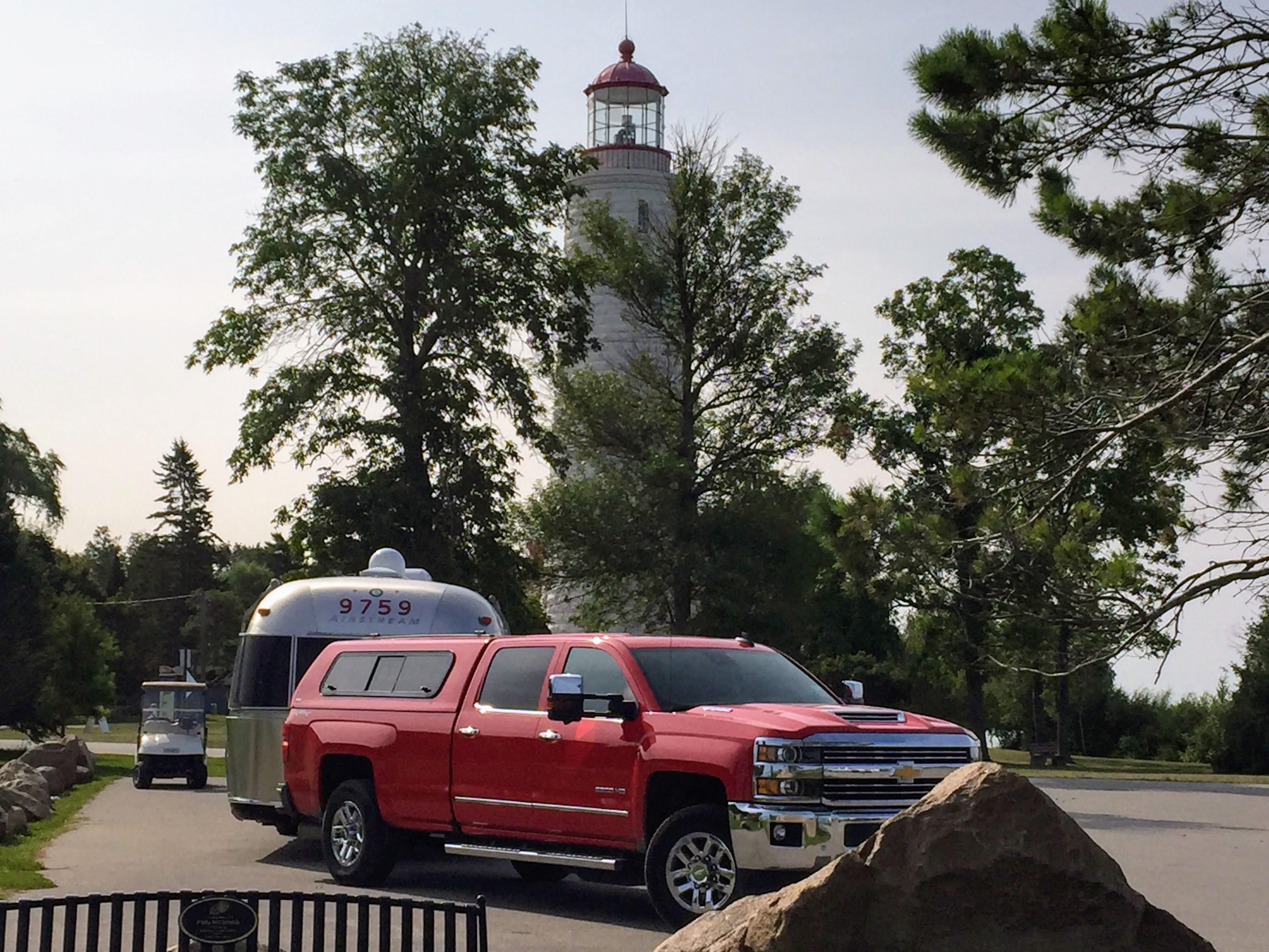 2017-08-27 Point Clark 3 Lighthouse