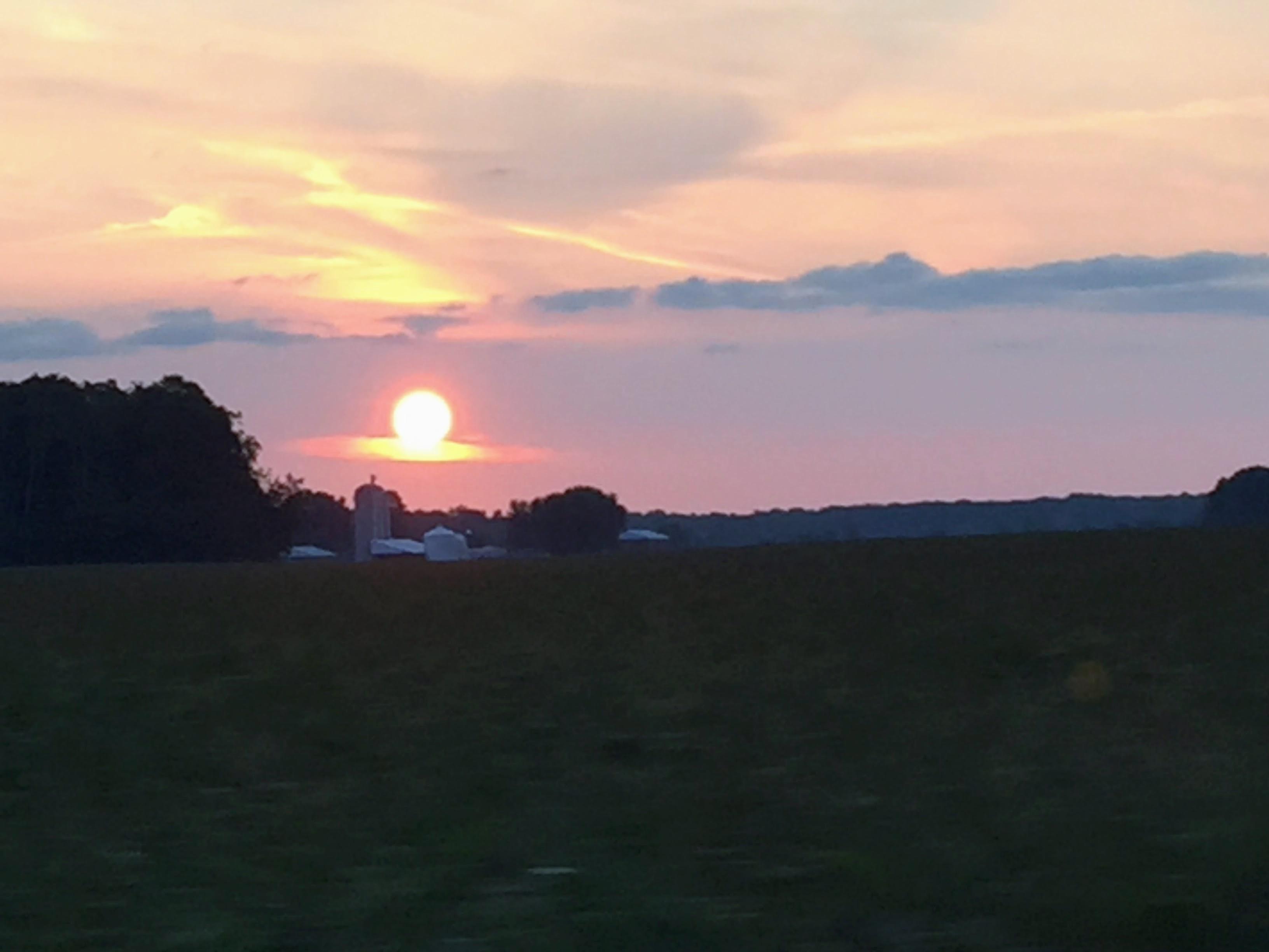 2017-08-27 Sunrise 2