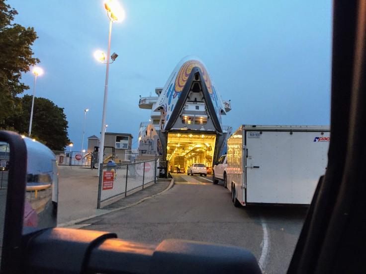 2017-08-28 Tobermory 2 Ferry