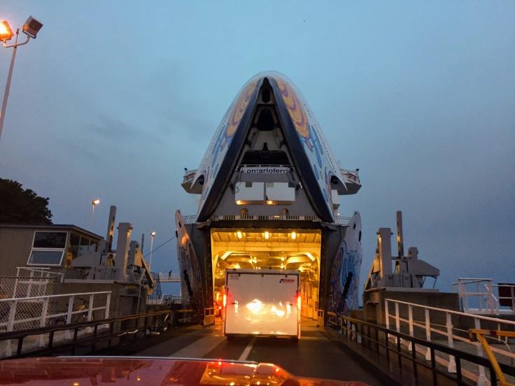 2017-08-28 Tobermory 3 Ferry