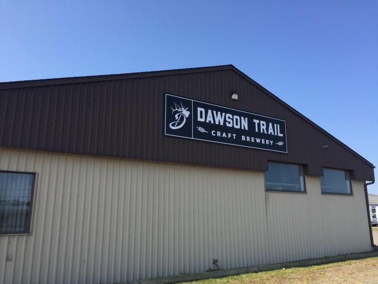 2017-09-05 Dawson Trail