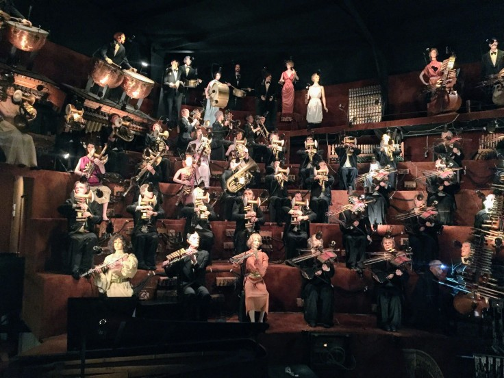 2017-09-07 House on the Rock 09