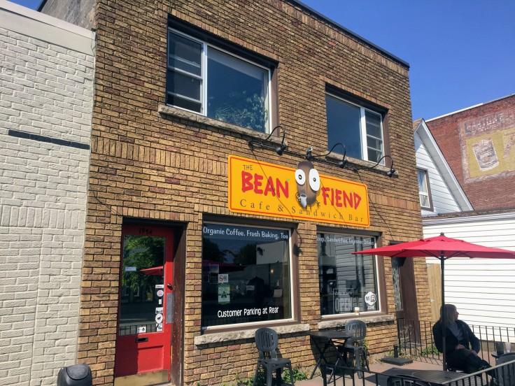2017-09-10 Bean Fiend