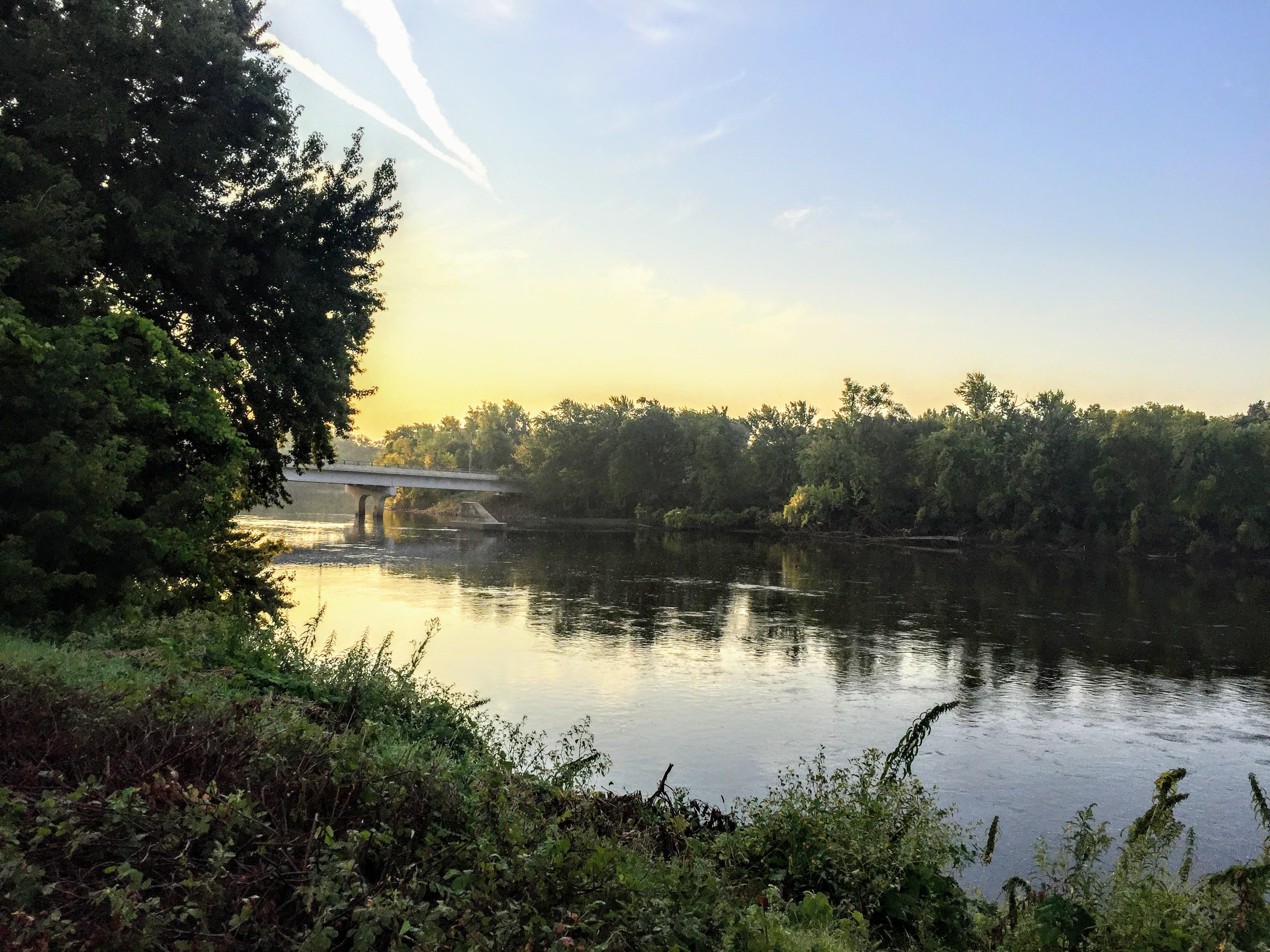 2017-09-14 Elk River 04 Mississippi River