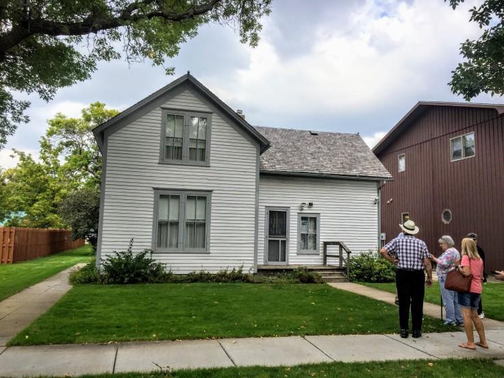 2017-09-15 LIW 12 De Smet Ingalls House