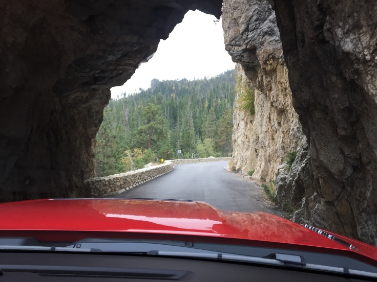 2017-09-17 Black Hills 05 Needles Tunnel 4