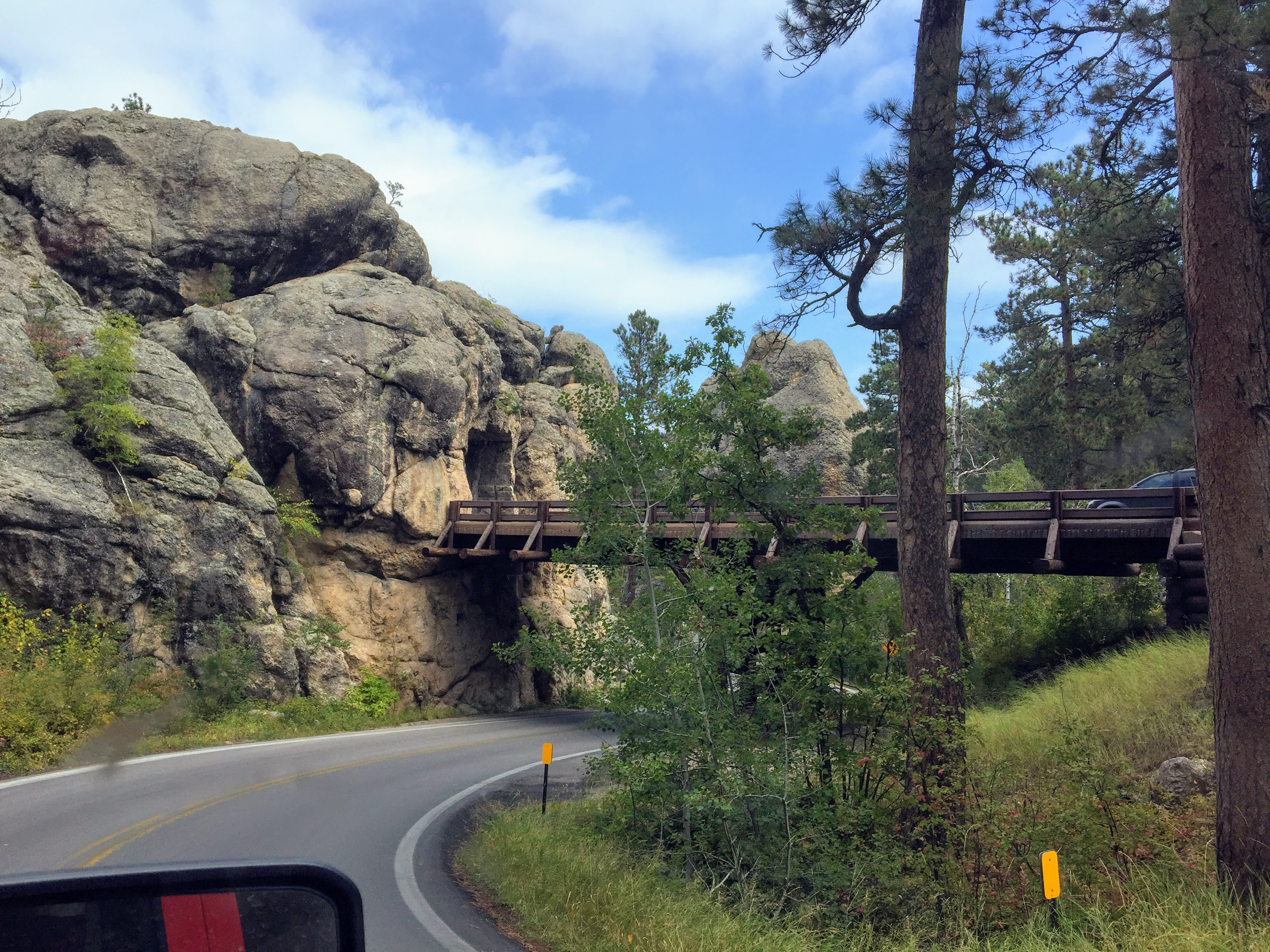 2017-09-17 Black Hills 11 Pigtail Tunnel 01