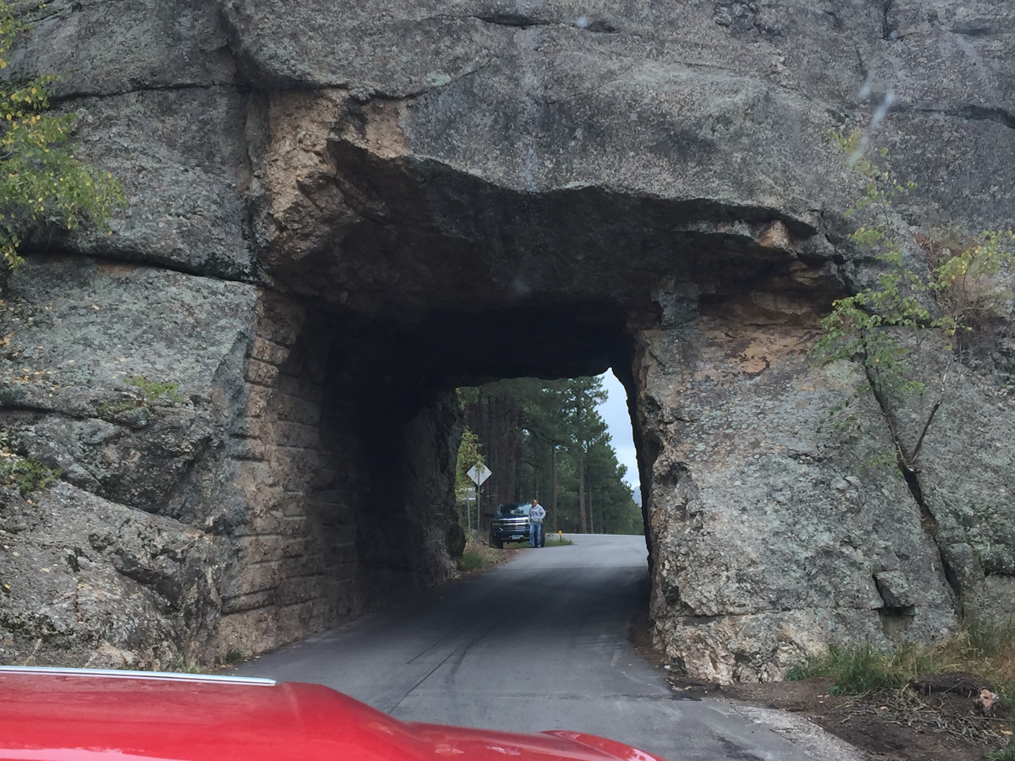 2017-09-17 Black Hills 11 Pigtail Tunnel 06