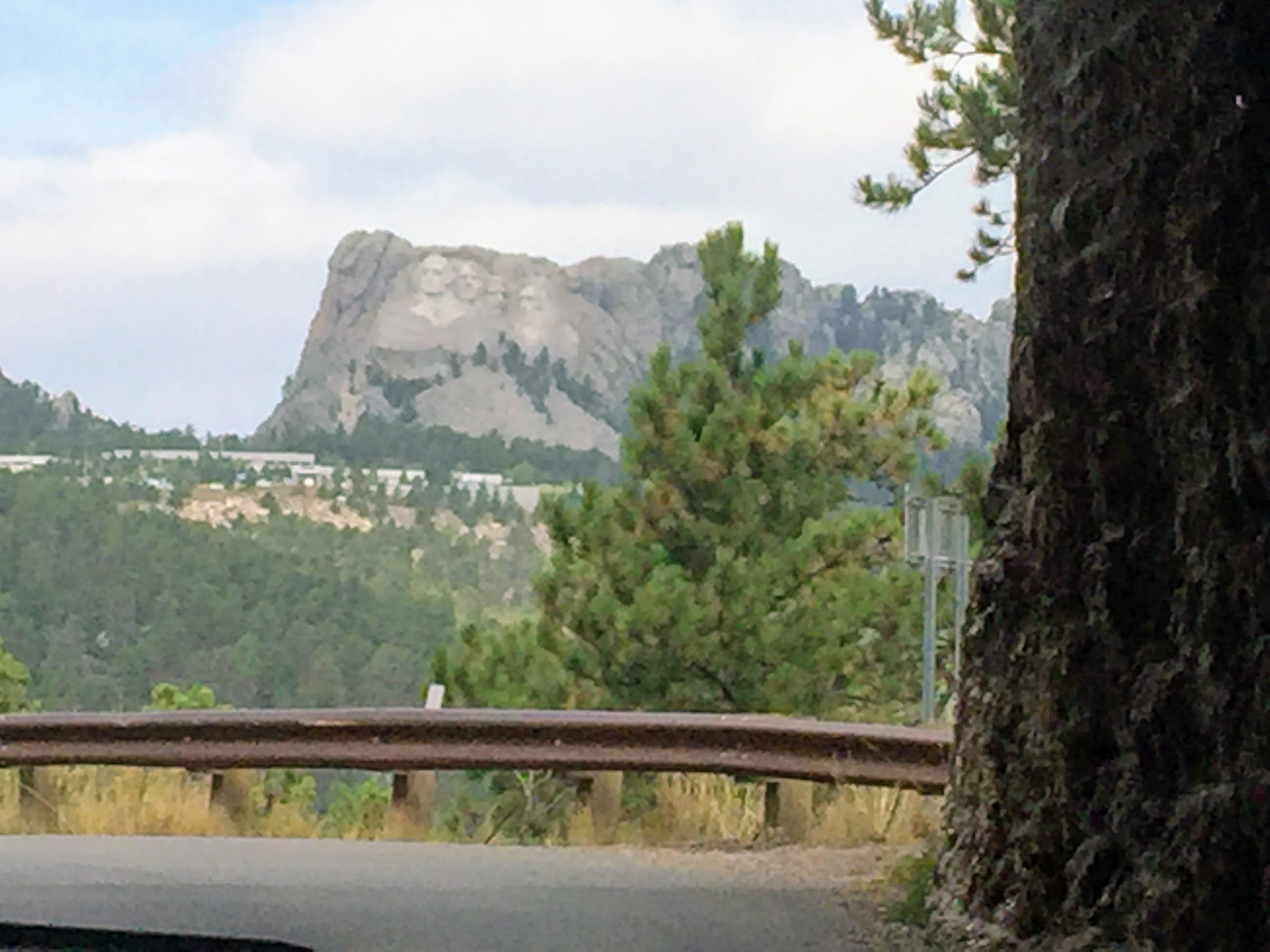 2017-09-17 Black Hills 11 Pigtail Tunnel 07