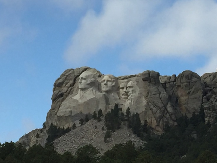 2017-09-17 Black Hills 21 Mt Rushmore 01