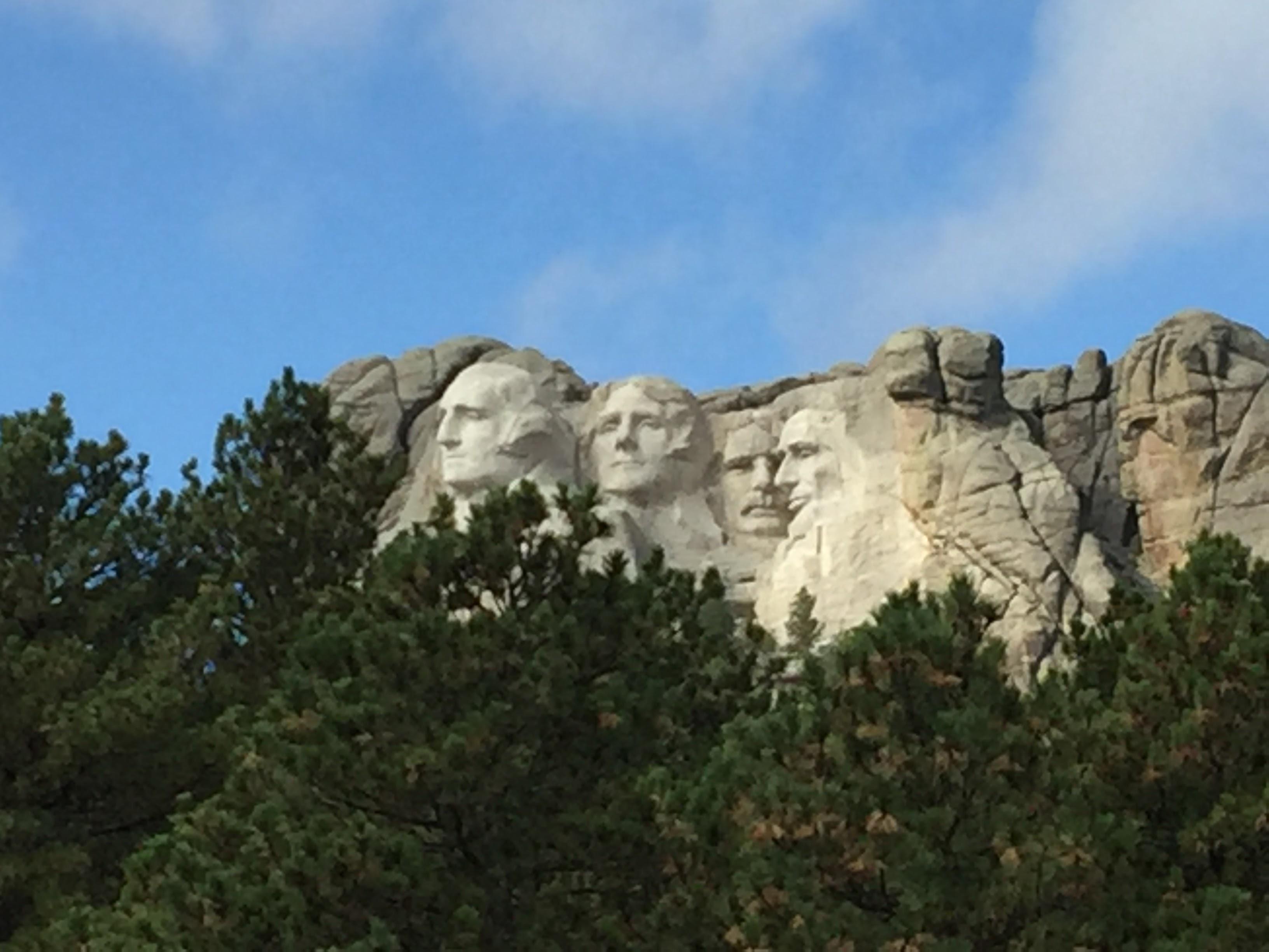 2017-09-17 Black Hills 21 Mt Rushmore 02
