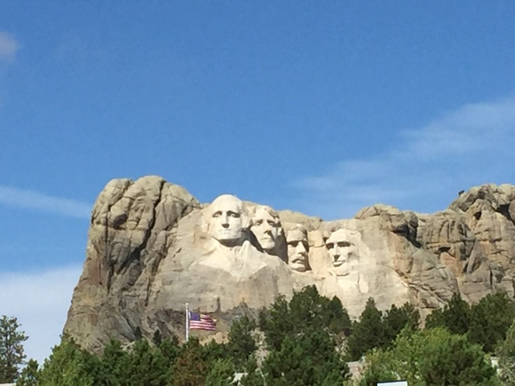 2017-09-17 Black Hills 21 Mt Rushmore 03